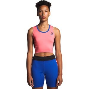 90 Extreme Knit Tank Top - Womens