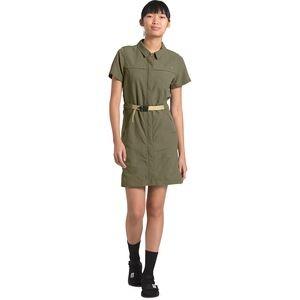 Class V Dress - Womens