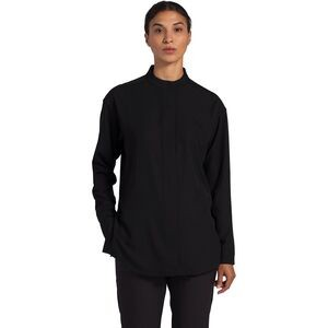 Explore City BD Long-Sleeve Shirt - Womens