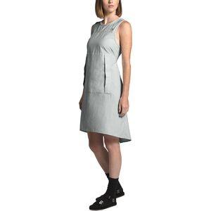 Explore City Bungee Dress - Womens