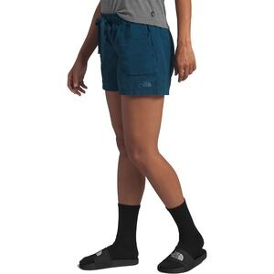 Motion Pull-On Short - Womens