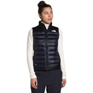 Aconcagua II Down Vest - Womens