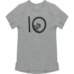 Vintage Raglan T-Shirt - Short-Sleeve - Mens