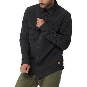 Colville Long-Sleeve Button-Up Shirt - Mens