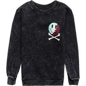 Graphic Crewneck Sweatshirt - Toddler Boys