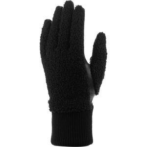 Faux Sherpa Glove - Womens