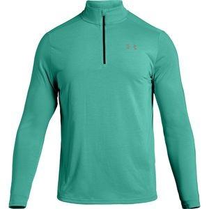 Threadborne Streaker 1/4-Zip Shirt - Mens