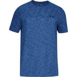 Vanish Seamless Short-Sleeve Shirt - Mens