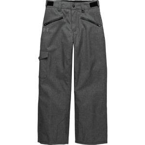 Heather Swiftbrook Insulated Pant - Girls