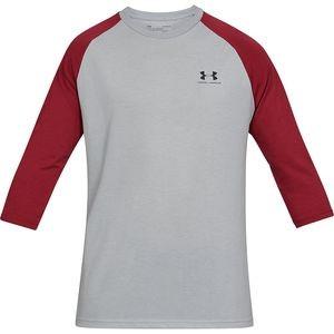 Sportstyle Left Chest 3/4 T-Shirt - Mens