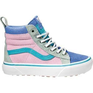 Sk8-Hi MTE Shoe - Girls