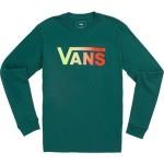 Classic Long-Sleeve Shirt - Boys