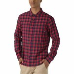 Alameda II Flannel Shirt - Mens