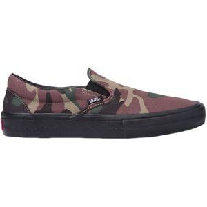 Slip-On Pro Skate Shoe - Mens