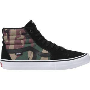 Sk8-Hi Pro Skate Shoe - Mens