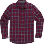 Sycamore Flannel Long-Sleeve Shirt - Boys