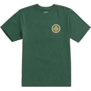 Checker 66 Short-Sleeve Shirt - Boys