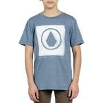 Chop Stone Short-Sleeve T-Shirt - Boys