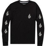 Deadly Stones Long-Sleeve T-Shirt - Boys