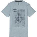 Line Tone Short-Sleeve T-Shirt - Boys
