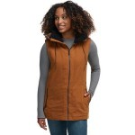 Longhorn Insulated Vest - Womens