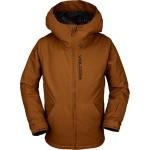 Vernon Insulated Jacket - Boys