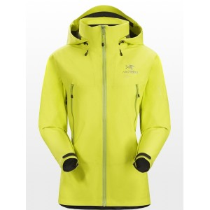 Beta LT Hybrid Jacket - Womens