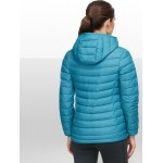 Silver Fork 750 Hooded Jacket - Womens