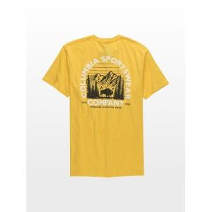 Trekking Short-Sleeve T-Shirt - Mens