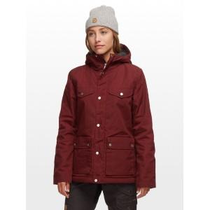 Greenland Winter Jacket - Womens