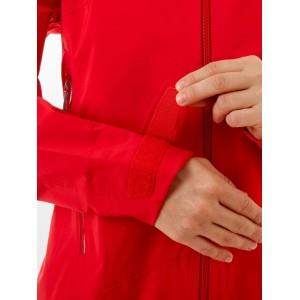 Kento HS Hooded Jacket - Womens