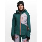 Bariloche Jacket - Womens