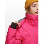 Wilder 2L Gore-Tex Hooded Jacket - Womens