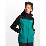 Resolve Plus Jacket - Womens