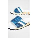 Raf Simons La Adilette Slide Sandals