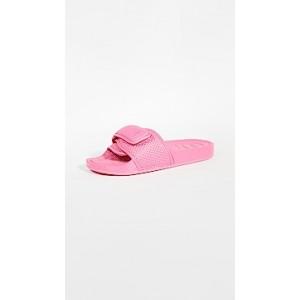 x Pharrell Williams Premium Basics Boost Sandals