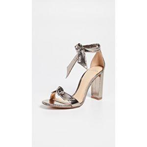 Clarita Block 90mm Sandals