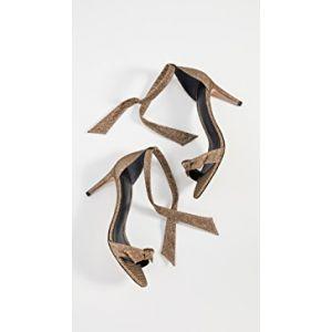 Clarita 75 Fabric Sandals