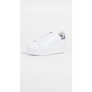 Cult Platform Sneakers