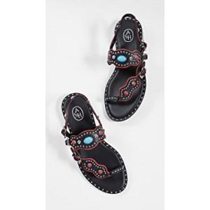 Pacha Sandals