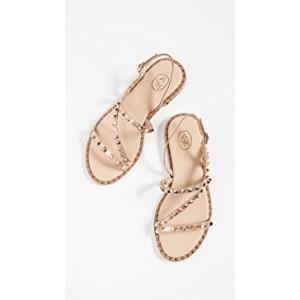 Peace Sandals