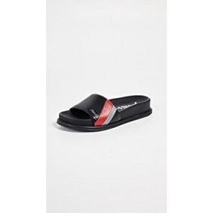Team Slide Sandals