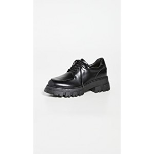 Lab Oxford Shoes