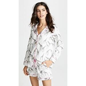 Love at Great Heights Pajama Set