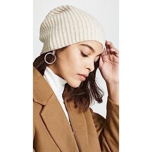 Cashmere Colleen Tweed Hat