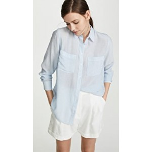 Claudia Button Down Shirt