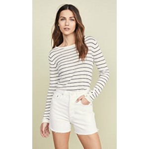 Lana Stripe Sweater