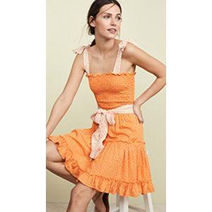 Raegan Momi Dress