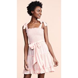 Raegan Dress Toiny Stripe