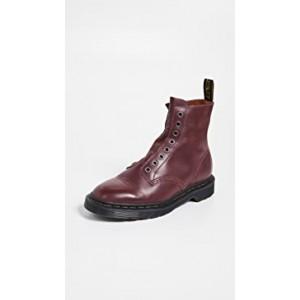 1460 LL 8 Eye Boots